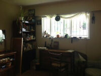 3.5-5 month SUBLET in East Vancouver (July-November)