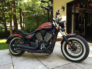2014 Victory Highball - Revised price…GREAT DEAL!!!