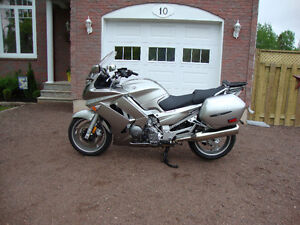 Yamaha FJR 1300 Must be seen condition