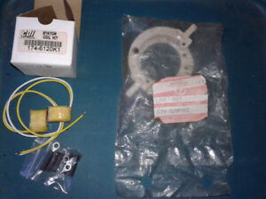 NOS! Stator and coil kit for 9.8 mercury 2 stroke.
