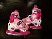 Disney Princess Toddler Skates