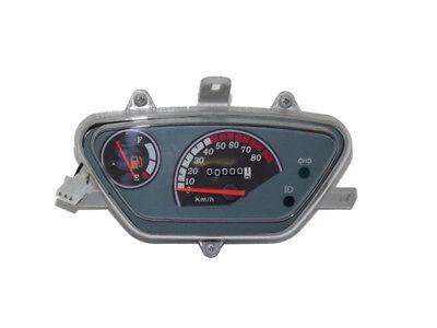 Cockpit Tacho Tachometer für Kymco China Scooter Flex Tech Zongshen ATU Baotian