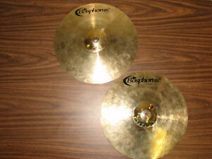 Drummer's Haven - Large Collection of Drums, Cymbal & Hardware Cambridge Kitchener Area image 9