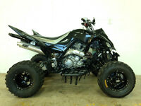 A Must See 2011 Yamaha Raptor 700 R Special Edition