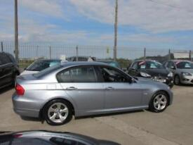 2010 60 BMW 3 SERIES 2.0 320D EFFICIENTDYNAMICS 4 DR **£20 TAX**