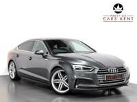 2019 Audi A5 35 TFSI S Line 5dr S Tronic Auto Hatchback Petrol Automatic