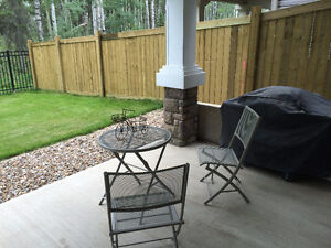 Move-in June 25th: 2 Bath, 2 Bedroom Furnished Basement Suite