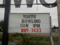 UnBOWLievabel BOWLING