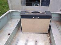 """Marshall """"1962"""" Bluesbreaker Amp"""