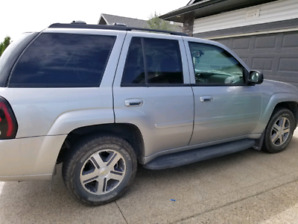 2007 Chevrolet TrailBlazer SUV - Very low KMs!
