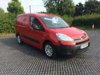 2013 (63) Citroen Berlingo 1.6HDi ( 75 ) LX 1 Owner Service History Low Miles