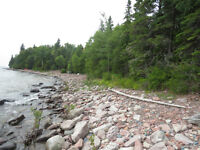 Waterfront lots, Pine Grove Subd. Goulais River