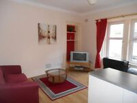 FULLY FURNISHED ONE BEDROOM - ALLARS BANK - HAWICK