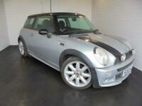 2003 MINI Hatch 1.6 Cooper 3dr Hatchback Petrol Manual