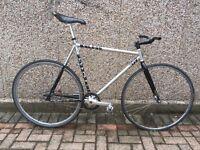 Single speed / Fixed gear road bike