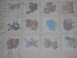 baby quilts Kawartha Lakes Peterborough Area image 2