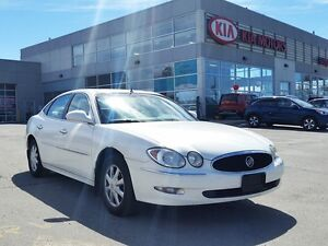 2005 Buick Allure CXL | Sunroof | As-Is