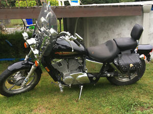 Honda 1100 shadow for sale