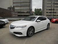 2015 Acura TLX ELITE V6 AERO KIT 8 MAGS!!!!! VALEUR 59000$