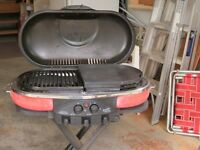 Propane BBQ Coleman/grill/stove