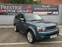 2011 60 Land Rover Range Rover Sport 3.0TD V6 autoHSE
