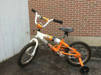 Kid's Norco Bike - Excellent Condition