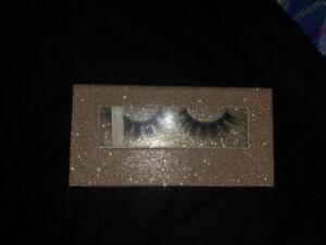 Luxury Serbian mink lashes