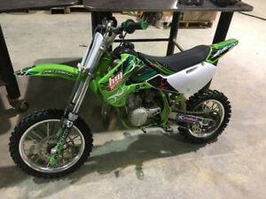 2002 KX 65 for Sale or Trade
