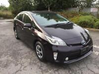 Toyota Prius 1.8 2014(63) Hybrid 5 Seats & 2 Keys (BIMTA CERTIFIED MILEAGE)