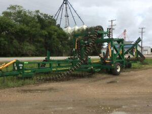 2013 45` Kelly Diamond Harrow