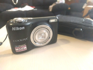 Nikon CoolPix in great condition