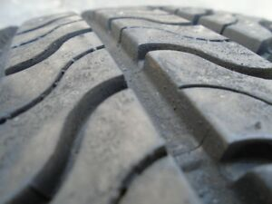 P215/60R17 Firestone all season