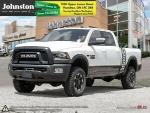 2018 Ram 2500 Power Wagon  - Remote Start - $185.75 /Wk