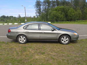 2002 Ford Taurus SES For Sale