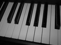 Piano Lessons for Beginners in Sackville