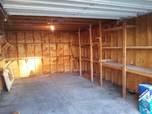 Near Main Street Parking/Secure Storage Full Garage