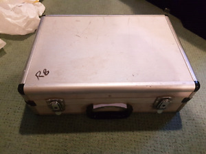 Tool box with tool kit best for networking ppl