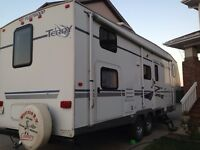 2006 Fleetwood Terry 5th Wheel