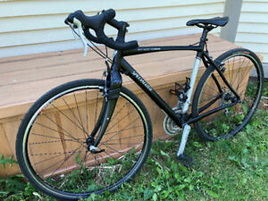 Selling my Road Bike for $550. The Brand-Specialized says it all