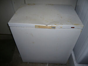 Freezer Works Great, Used Condition, Great Price!!