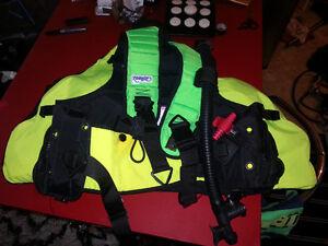 Dive gear kijiji free classifieds in alberta find a - Apex dive gear ...