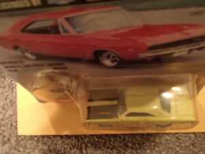JOHNNY LIGHTNING - MUSCLE CARS USA - 1969 PLYMOUTH ROAD RUNNER Sarnia Sarnia Area image 4