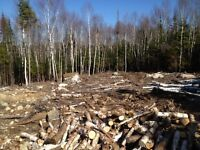 1.8 acres quispamsis. French village