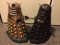 12inch Remote Control Daleks