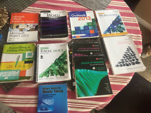 Office Administration - Executive Books
