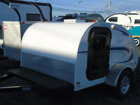 ULTRA LIGHT WEIGHT RV TRAILER - MINI RV TRAILER Longueuil / South Shore Greater Montréal Preview
