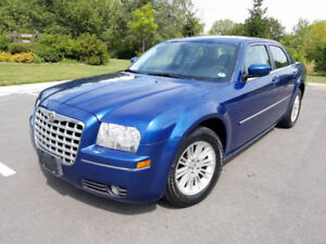 2009 Chrysler 300-Series Touring Sedan *CLEAN CARPROOF*