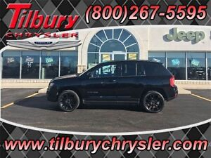 2012 Jeep Compass North