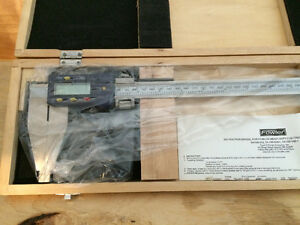 NEW-40 Inch DIGITAL VERNIER (Fowler)