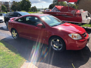 2006 Chevy Cobalt SS + NEW Snow Tires - Great Condition!!